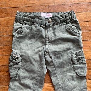 Old Navy Toddler Cargo Pants